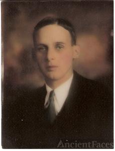 John Henry Walthall