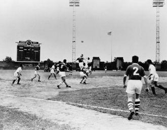 New Jersey soccer, 1960