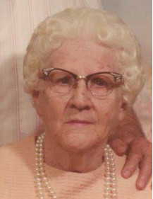Darline Alice Perry Brown