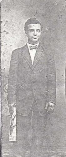 Ralph Catino
