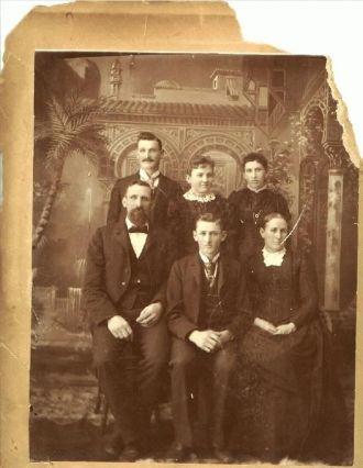 A photo of Samuel T Landis
