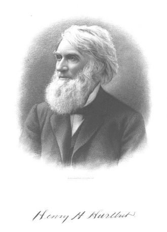 Henry H Hurlbut
