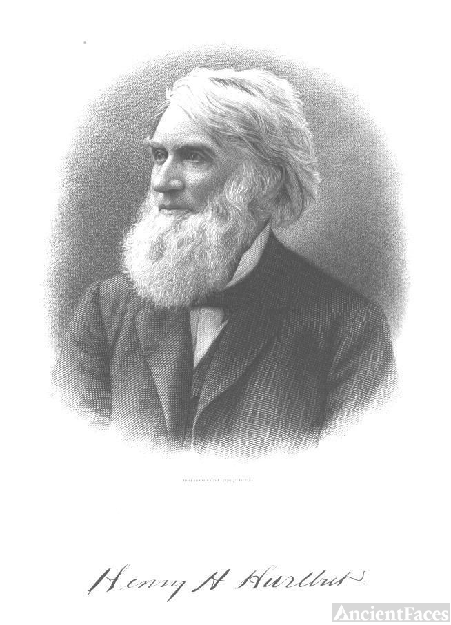 Henry Higgins Hurlbut