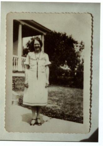 Sadie Marie (Hutchins) Drollinger