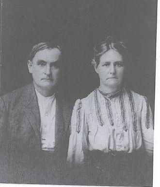 A photo of Artinus R. 'Tine' Davis