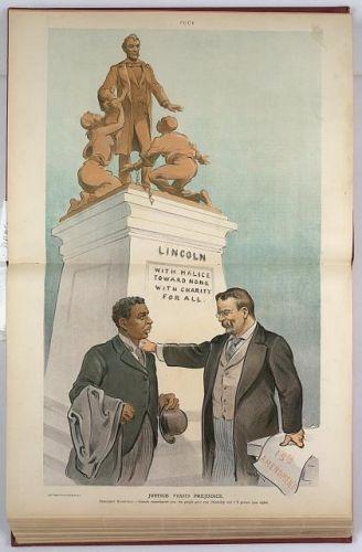 Justice versus prejudice / Keppler.