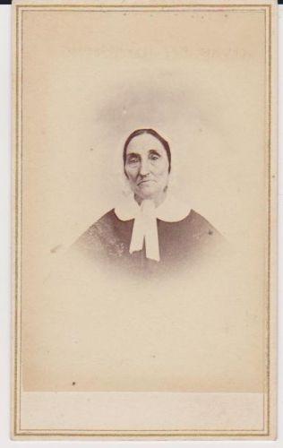 Mrs. Turnbull, Glenns Falls, NY