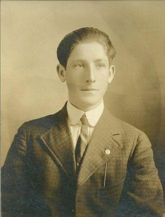 Ralph Peter Paradis