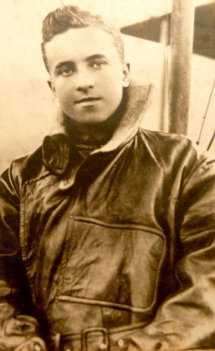 Harold Frank Douglas Lay