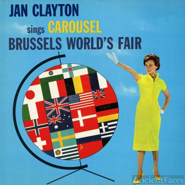 Jan Clayton