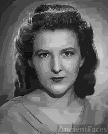 Dorothea Delores Gillette