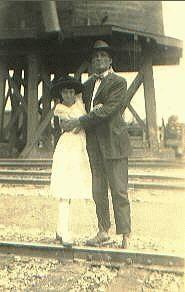 R. C. and Luetta Hannah