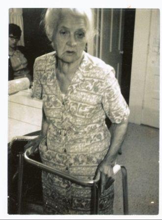 Mertie J Norris