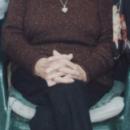 Maria Dora (Gonzalez) Cazares