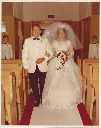Paul Lloyd & Paulette Luci