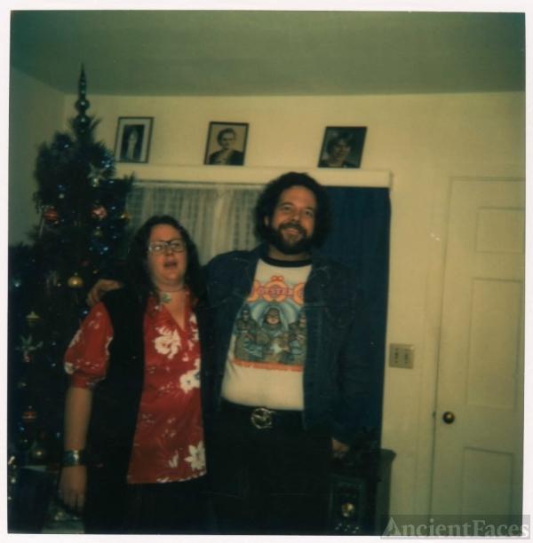 David  George & Judy DeWeese