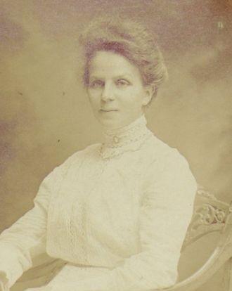 Viola E. (Arbogast) Garthwaite