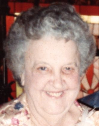 Barbara Alice (Novy) Martinek