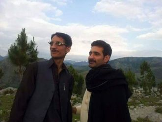 Lal Khan Jadoon relatives