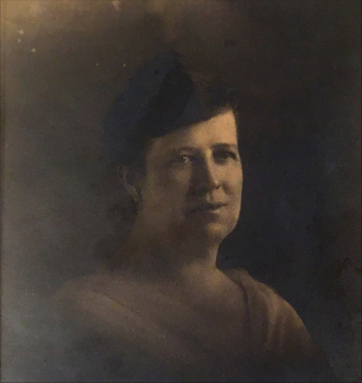 June Carol Kenyon