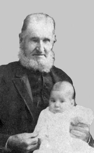 Clark Rand & William Sherman, 1896