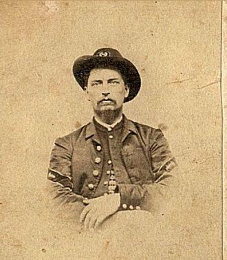 Sgt Seth S Emery