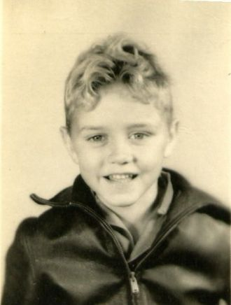 A photo of James  Harvey
