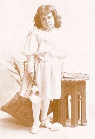 Jenny Louise Shelton