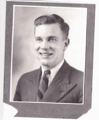 Walter Arthur Henry Dawson