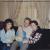 Pam, Justin, Bill and Kay, 1987
