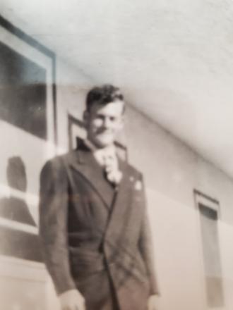 Jesse V. Cochran, Jr.