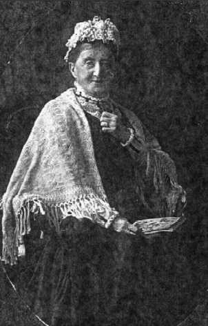 Helen Crichton Haines