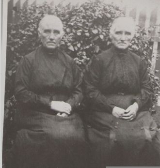 Martha & Mary Mayberry