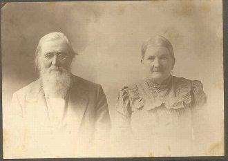 Baltus F. Emery & Elizabeth (Basom)