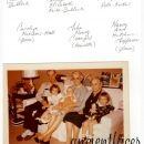 Carolyn Elizabeth (Keith) Bullock family