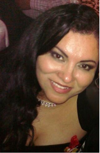 Silvia E. (Deleon-Reyna) Houp