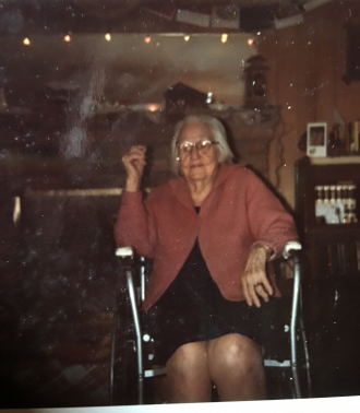 Ethel Rankin