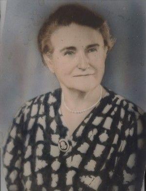 Minnie Ferguson