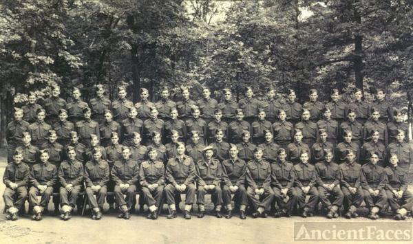 No.9 Platoon 'C' Coy No.20