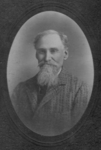 William Allen Erwin