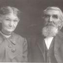 Theodor and Sarah Hays