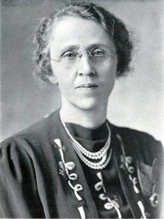 Della (Williams) Paine