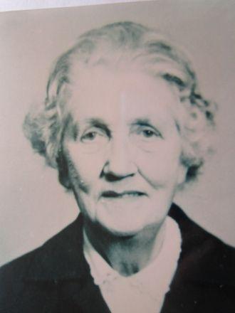 Anne Martin Orr