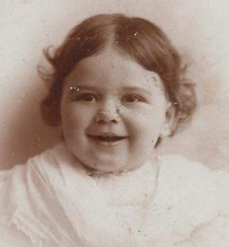 Elsie Alexander