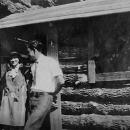 Herbert Taylor and Estelle Vandagriff