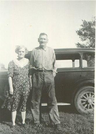 Henry A & Nancy H