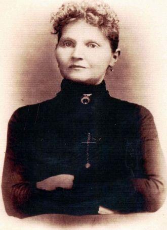 Bertha Hacker Broderick