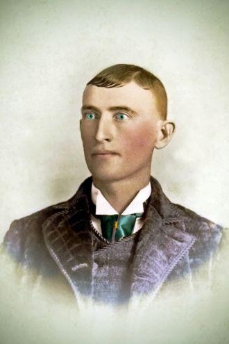 Thomas Elisha Harbeson