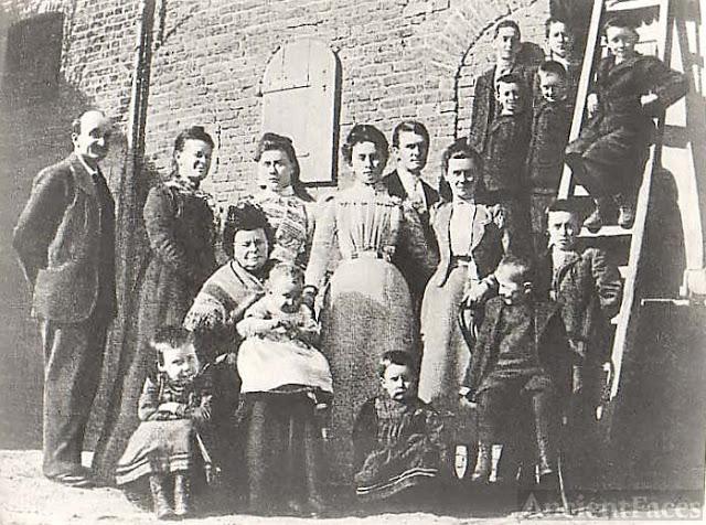 Catharina Otke family