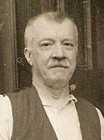 Thomas Tasker Helliwell Son of William Tasker Halifax
